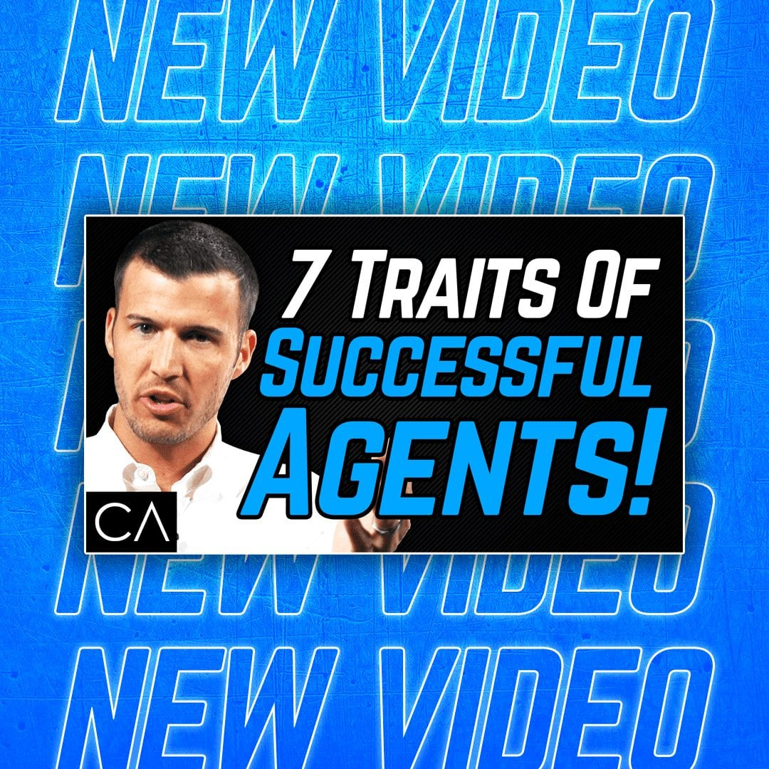 7 Traits of Successful Agents