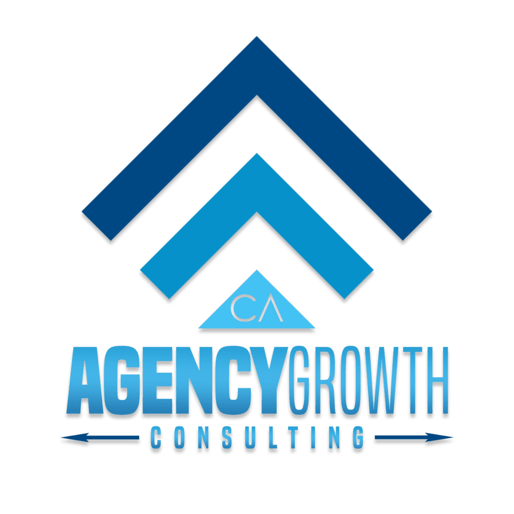 A logo for CA Agency Growth Consulting