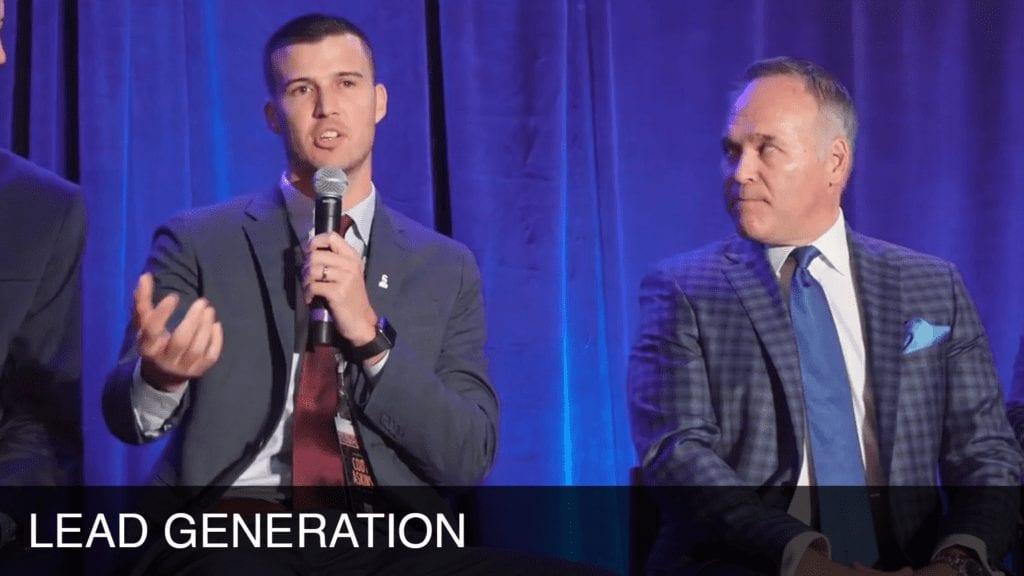 Cody Askins - Lead Generation