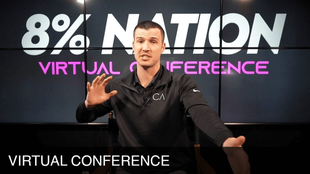 Virtual Conferences with Cody Askins